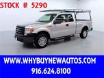 2010 Ford F150 ~ Extended Cab ~ Only 40K Miles!