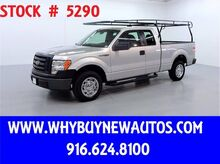 2010_Ford_F150_~ Extended Cab ~ Only 40K Miles!_ Rocklin CA