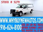 2010 Ford F150 ~ Only 29K Miles!