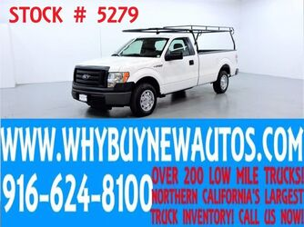 Ford F150 ~ Only 29K Miles! 2010