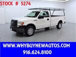 2010 Ford F150 ~ Only 33K Miles!