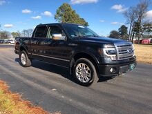 2010_Ford_F150 4WD_Supercrew Platinum 5 1/2_ Outer Banks NC