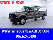 2010_Ford_F250_~ 4x4 ~ Crew Cab ~ Only 57K Miles!_ Rocklin CA