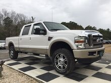2010_Ford_F250 4WD_Crew Cab King Ranch_ Outer Banks NC