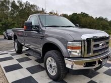 2010_Ford_F350 4WD_Reg Cab XLT SRW_ Outer Banks NC