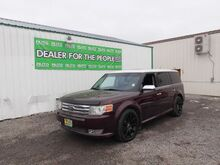 2010_Ford_Flex_Limited AWD_ Spokane Valley WA