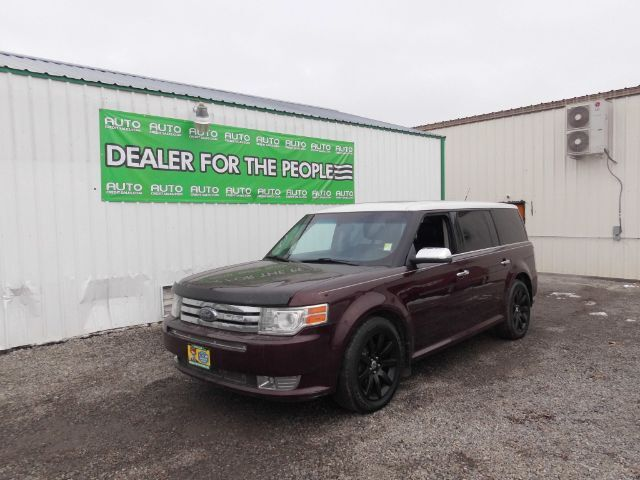 2010 Ford Flex Limited AWD Spokane Valley WA