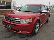 2010_Ford_Flex_Limited AWD_ Springfield IL