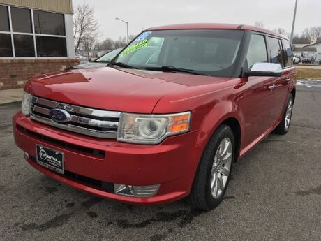2010 Ford Flex Limited AWD Springfield IL