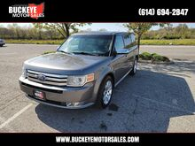 2010_Ford_Flex_Limited_ Columbus OH