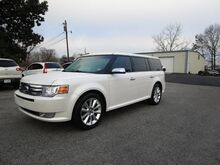 2010_Ford_Flex_Limited_ Richmond VA