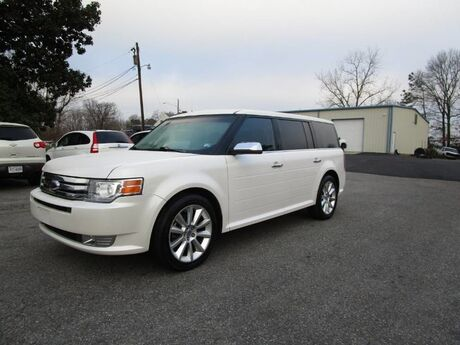 2010 Ford Flex Limited Richmond VA