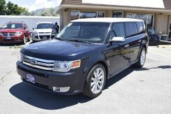 2010_Ford_Flex_Limited w/Ecoboost_ Murray UT