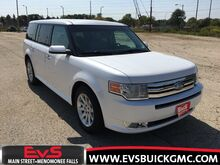 2010_Ford_Flex_SEL_ Milwaukee WI