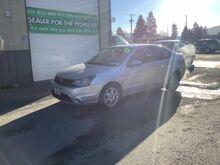 2010_Ford_Focus_SE Coupe_ Spokane Valley WA