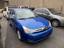 2010_Ford_Focus_SE_ North Versailles PA