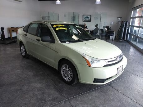 2010 Ford Focus SE San Jose CA