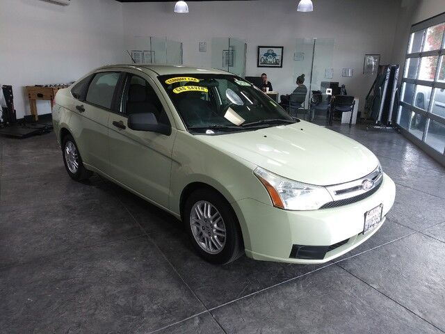 2010_Ford_Focus_SE_ San Jose CA