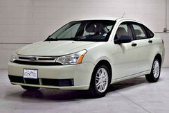 2010_Ford_Focus_SE_ Englewood CO