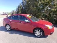 2010 Ford Focus SEL Bloomington IN