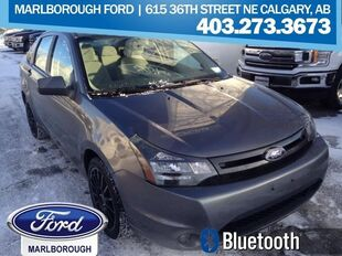 2010 Ford Focus SES  - Bluetooth -  SYNC