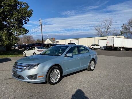 2010 Ford Fusion Hybrid Richmond VA
