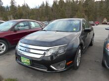 2010_Ford_Fusion Hybrid_Sedan_ Spokane Valley WA