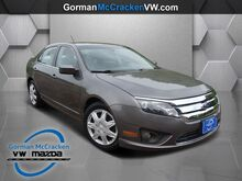 2010_Ford_Fusion_SE_  TX