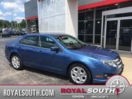 2010 Ford Fusion SE Bloomington IN