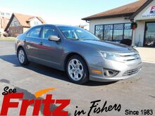 2010_Ford_Fusion_SE_ Fishers IN