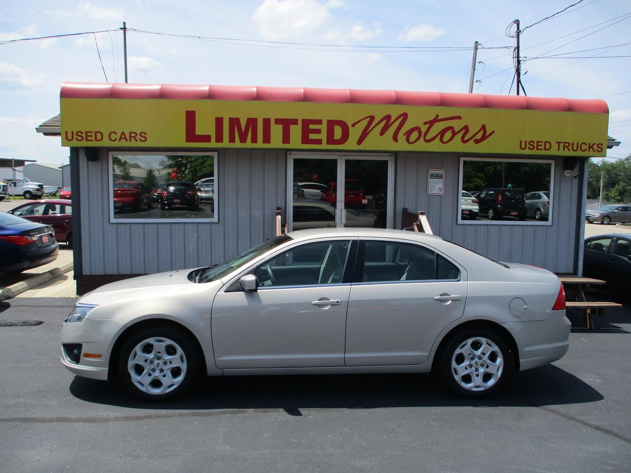 2010 Ford Fusion SE Florence KY