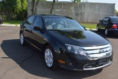 2010_Ford_Fusion_SE_ Houston TX