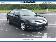 2010 Ford Fusion SE Watertown NY