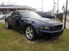 2010_Ford_Mustang_GT Coupe_ Houston TX