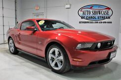 2010_Ford_Mustang_GT Premium_ Carol Stream IL