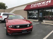 2010_Ford_Mustang_GT Premium_ Schenectady NY