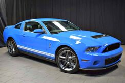 2010_Ford_Mustang_Shelby GT500_ Easton PA