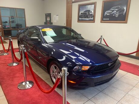 2010 Ford Mustang V6 Coupe Charlotte NC