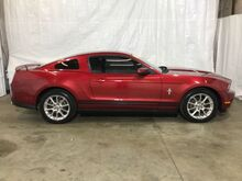 2010_Ford_Mustang_V6 Coupe_ Middletown OH