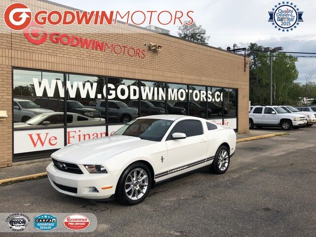 2010 Ford Mustang V6 Premium Columbia SC