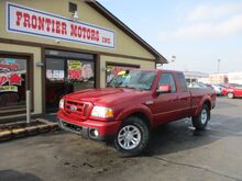 2010_Ford_Ranger_Sport SuperCab 4-Door 4WD_ Middletown OH