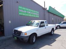 2010_Ford_Ranger_Sport SuperCab 4WD_ Spokane Valley WA