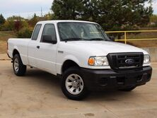 Ford Ranger XL 2010