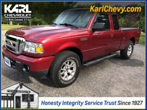2010_Ford_Ranger_XLT_ New Canaan CT