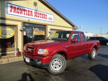 2010_Ford_Ranger_XLT SuperCab 4-Door 2WD_ Middletown OH