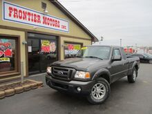 2010_Ford_Ranger_XLT SuperCab 4-Door 4WD_ Middletown OH