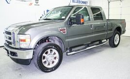 2010 Ford Super Duty F-250 SRW Lariat San Antonio TX