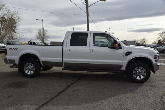 2010 Ford Super Duty F-250 SRW Lariat Englewood CO