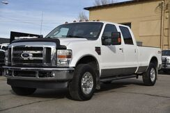 2010_Ford_Super Duty F-250 SRW_Lariat_ Englewood CO