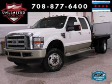 2010_Ford_Super Duty F-350 DRW_King Ranch_ Bridgeview IL